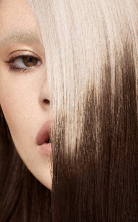 Teresa Nuez es la imagen de la nueva campaña de Revlon Professional 4